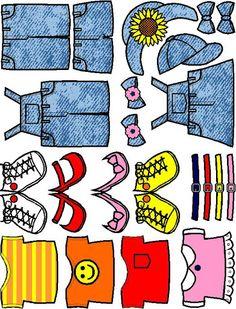 Niños y vestuario - Sonia.1 - Picasa Web Albums