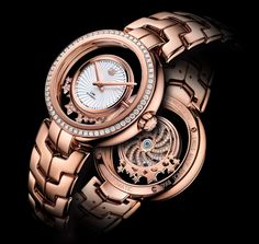The TAG Heuer Lady Link Diamond Star Haute-Couture Concept Watch - Jewelers Trade Shop, Pensacola FL