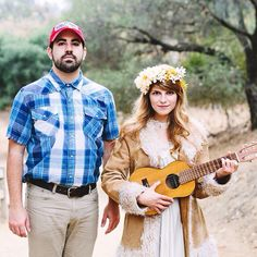 Forest(Gump) and Jenny