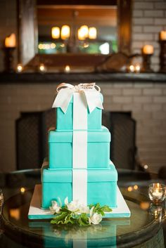 Tiffany Blue Wedding | The Frosted Petticoat