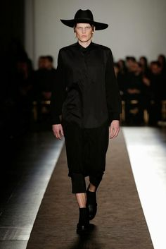Dino Alves Fall Winter 2015 Otoño Invierno -  Lisboa Fashion Week #Menswear #Trends #Tendencias #Moda Hombre