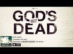 ▶ Safe Haven - Chasing the Sun (Lyric Video) - From God's Not Dead The Movie - YouTube