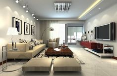 Best Living Room Painting Ideas, Let's See!