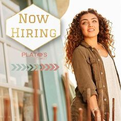 We are looking for energetic dependable and friendly individuals who love fashion people and a fun work environment! Looking for a MORNING availability at Harwood Heights & Schaumburg. Go to http://ift.tt/2cElfS9 to fill out an application.  http://ift.tt/2kZMhZl - http://ift.tt/1HQJd81