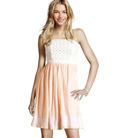 Simple powder pink...and $19.95?! This will be in my closet for Spring!