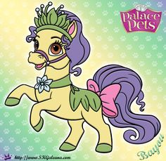 Bayou Princess Palace Pet SKGaleana image
