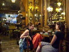 bar Zlatna ribica Sarajevo