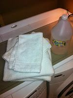 Transform your Laundry Room with 4 EASY DIY projects!