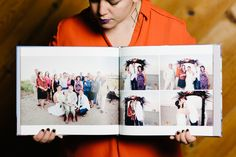 How to Make Parent Wedding Albums in 5 Easy Steps A Practical Wedding: Blog Ideas for the Modern Wedding, Plus Marriage