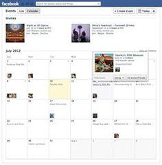 Los eventos de Facebook se presentan en forma de calendario http://www.europapress.es/portaltic/internet/noticia-eventos-facebook-presentan-forma-calendario-20120712110528.html