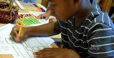 """""""Las tablas de multiplicación, el pavor de los niños"""" http://picu.co/1kyeuE1"""