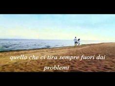 Michael Buble'  Close your eyes   Traduzione Italiana
