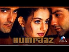 Humraaz 2002 Full Movie Download or Watch Vidics