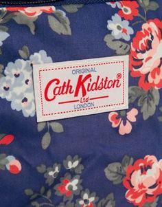 Image 4 ofCath Kidston Pembridge Rose Backpack