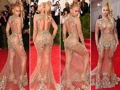 Beyoncé, Met Gala 2015