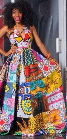 ♥The African Shop ~Latest African Fashion, African Prints, African fashion, Ankara, Kitenge, Aso okè, Kenté, brocade ~DKK