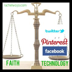 5 Questions to Ask Yourself About Faith and Technology