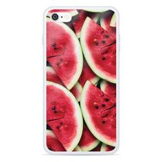 """We're not sure what's better. the thought of a juicy slice of watermelon right now or the eye-popping red of this case. Watermelon, Smartphone, Iphone Cases, Eye, How To Make, I Phone Cases"