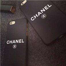 海外人気ブランドシャネル iphone7 iphone6s iphone6 plus se ケース 人気 おしゃれ アイフォンse/6s 薄型化 カバー ジャケット カップル_CHANELシャネル スマホケース_ブランド_ブランドiPhone/Galaxy/Xperiaケース カバー通販-cicicase