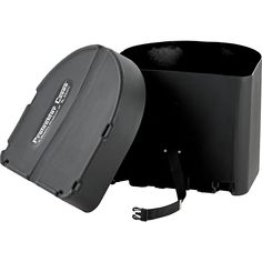 Protechtor Cases Protechtor Classic Bass Drum Case 22 x 18 in. Black