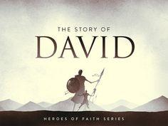 The Story of David - Graceway Media