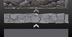 Create Stone Wall in Blender - Tip of the Week - Evermotion.org