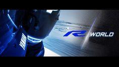 Yamaha: R World V 2.0