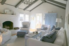 Spring is the Time for Makeovers - The Decorologist