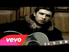 Oasis - Little By Little - YouTube