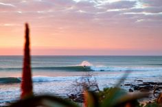 Jeffreys Bay, South Africa.