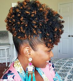 Looking for some natural hairstyles? This post for you, You will get here 15 Natural hairstyles to look attractive, sexy and of course ensuring your comfort. find your best natural hairstyle from here. amazing hairstyles are prepared here for you. Natural Hair Regimen, Natural Hair Updo, Natural Hair Care, Natural Hair Styles, Natural Curls, Natural Baby, Afro Hairstyles, Black Women Hairstyles, Protective Hairstyles