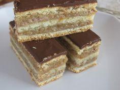 939289292 Hungarian Desserts, Romanian Desserts, Sauerkraut, Marzipan, Bruschetta, Cake Cookies, Tiramisu, Deserts, Muffin