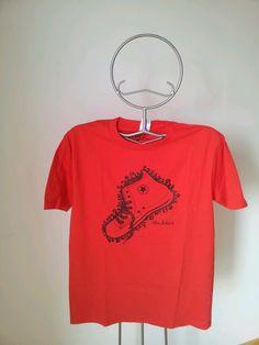Zapatilla rojo