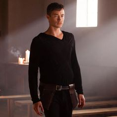Michael has a lot more to learn about humans #Dominion