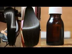 This Recipe Gave My Hair New Life -My Hair are Growing Fast Like Never Before!!!