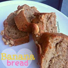 Banana bread - Pure