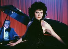 30º aniversario de 'Blue Velvet': cinco películas que influyeron en el filme de…