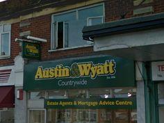Close office view of Austin & Wyatt on 690 Wimborne Road in Bournemouth