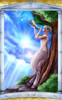 Ariadne Tarot