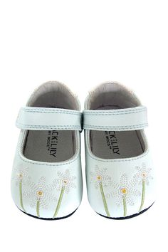 Daisy Chain Shoe (Baby)