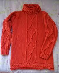 blusa de trico trança - Pesquisa Google