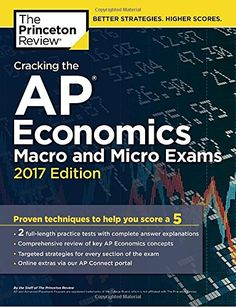 The circular flow of economic activity ss economics pinterest cracking the ap economics macro micro exams 2017 edition proven techniques to help you score a 5 college test preparation cracking the ap economics fandeluxe Gallery
