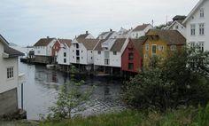 SOGNDALSTRAND, NORWAY
