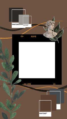 Polaroid Frame Png, Polaroid Picture Frame, Photo Polaroid, Polaroid Template, Polaroid Pictures, Polaroids, Picture Templates, Photo Collage Template, Creative Instagram Stories