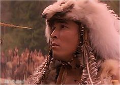 Native American Men Zahn Mcclarnon | Male Models Picture