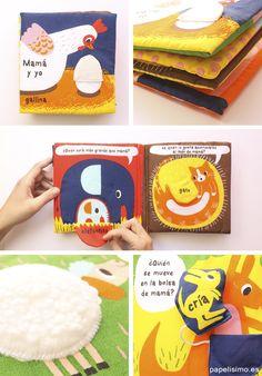 10fc93d5 5 libros infantiles para ir a dormir jugando - PAPELISIMO