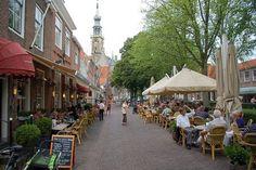 Veere Zeeland The Netherlands
