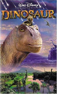 Disney Dinosaur Movie, Dinosaur Dvd, Walt Disney Pictures, Disney Movies, Disney Pixar, Stranger Things, Netflix, Dinosaur Wallpaper, Walt Disney Animation Studios