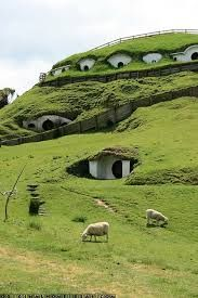 hobbit new zealand - Buscar con Google