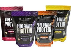 We've narrowed the expansive list of protein supplements down to some of the best animal-based and plant-based tubs on the market—as well as some of the worst.